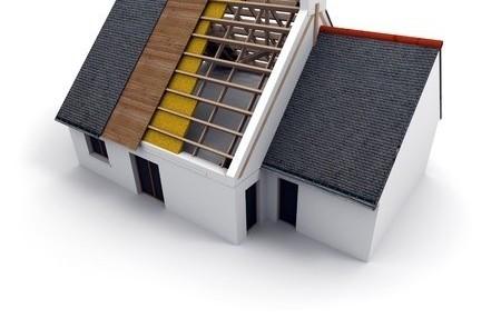 Isolation toiture