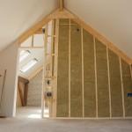 Isoler un mur dans votre maison