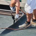 Artisan isolant toit terrasse