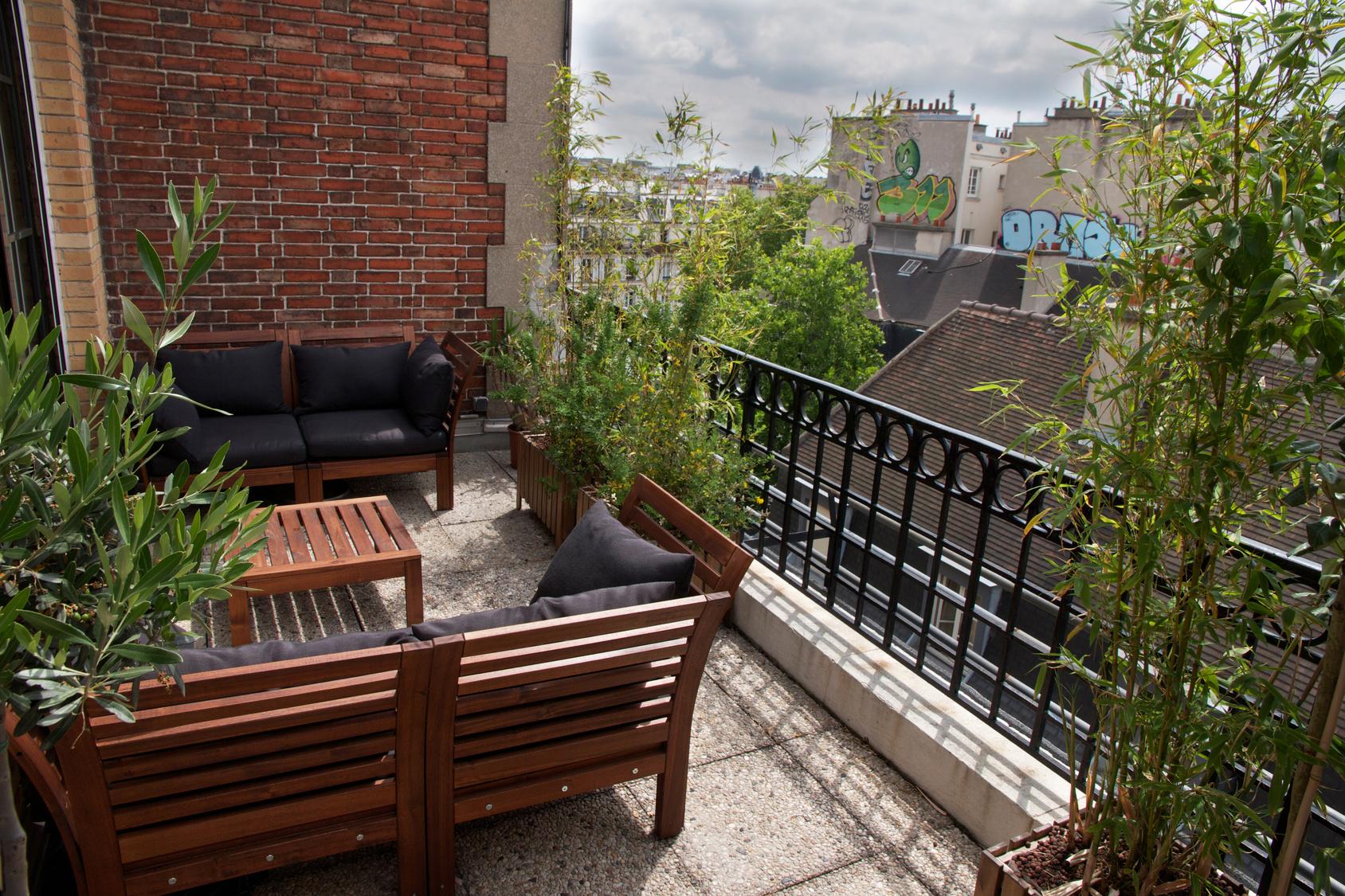 Isolation toit terrasse particularit s techniques prix for Toit pour terrasse