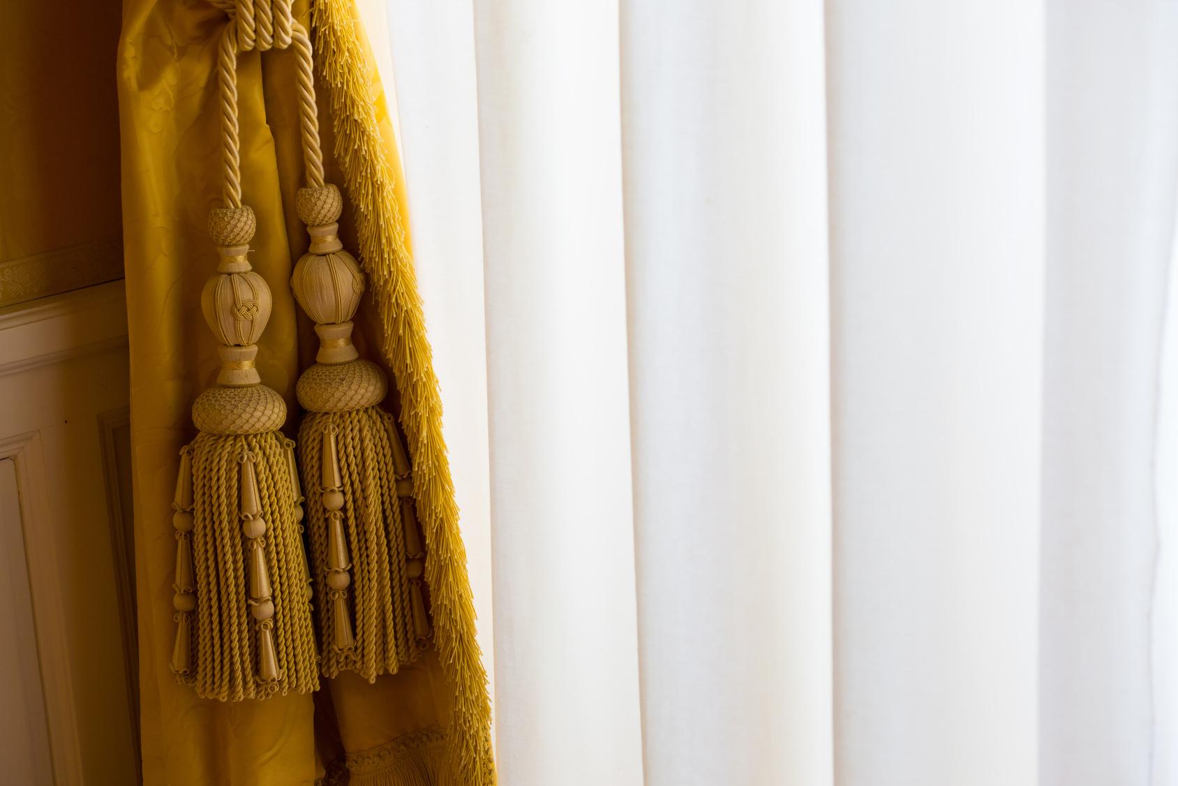 Avantages et prix d un rideau thermique Rideau thermique contre la chaleur