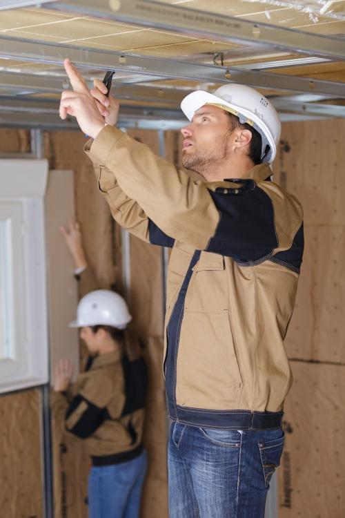 Comment isoler un plafond ?