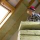 Le point sur l'isolation des rampants sous toiture