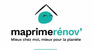 Ma prime Rénov : aide à l'isolation d'une maison