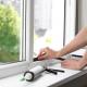 Principe de l'isolation phonique d'une fenêtre