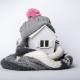Isolation thermique d'une maison