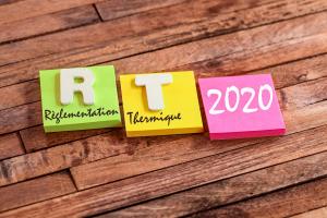 RT 2020 et RT 2012 : le point