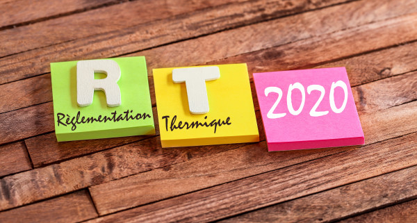 RT 2020 et RT 2012 : le point