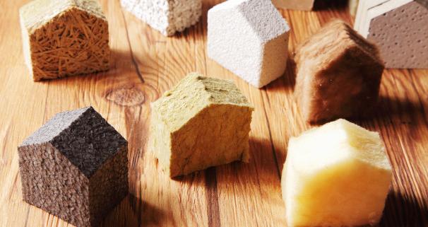 Coût des matériaux isolants