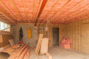 Conseils pour isoler un garage