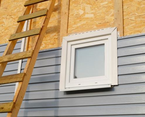 Conseils de choix d'un bardage de façade pour son isolation extérieure