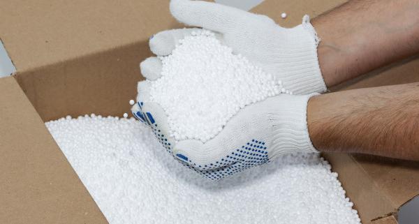 Isolation : prix de la bille de polystyrène