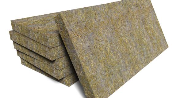 Les essentiels sur la laine de roche compressée